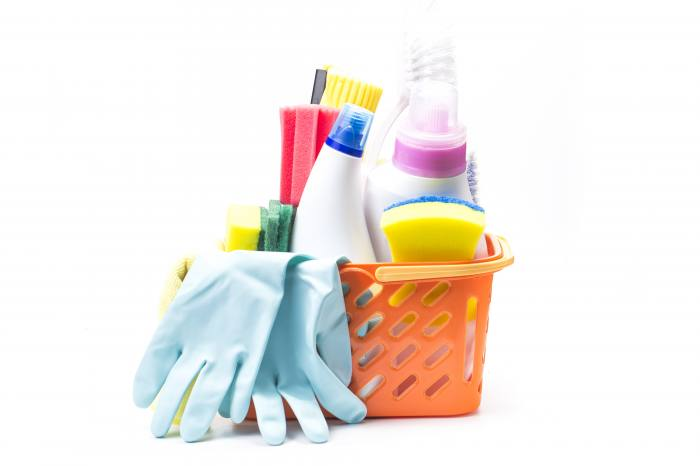 Strategies to Keep Schools Clean and Students Healthy